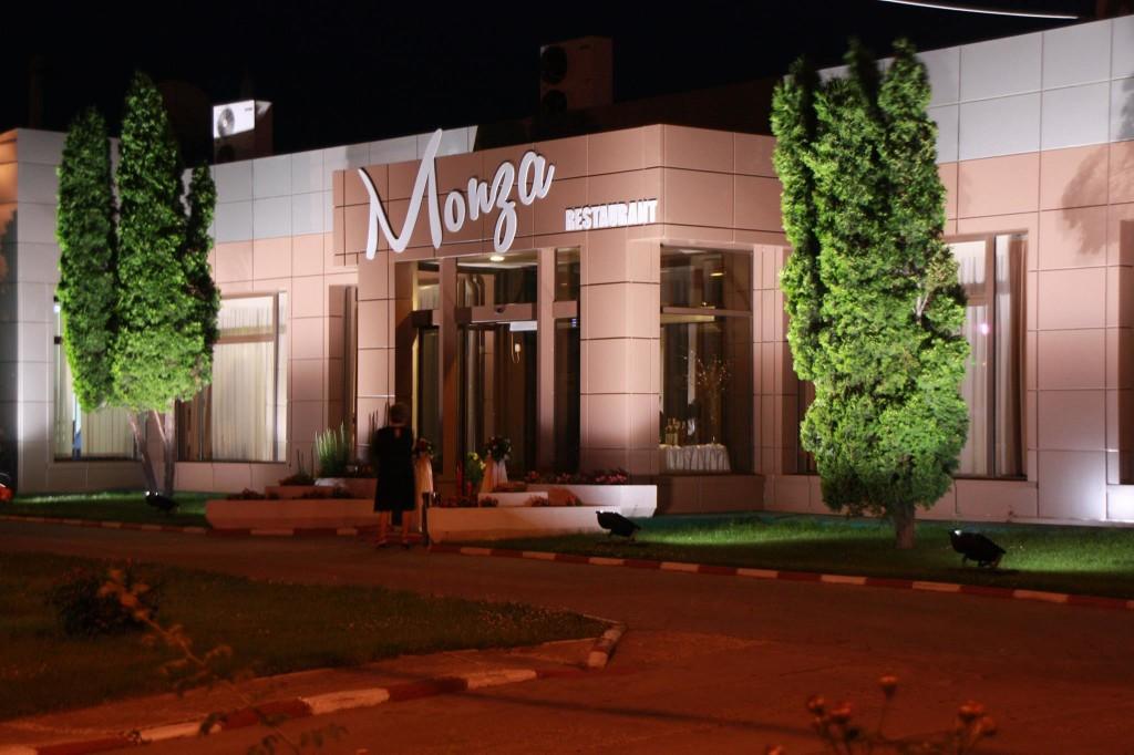 Monza Restaurant